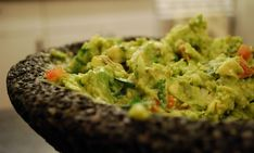 Fantastic Fourth of July Guacamole Recipe