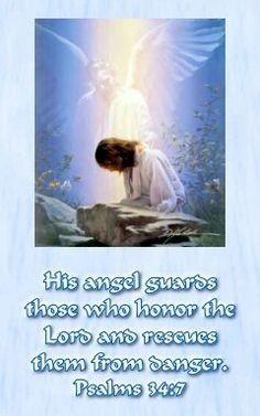 Psalms 34:7