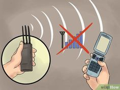 Drone Homemade : Image titled Make Your Own Cell Phone Jammer Step 2 Diy Tech, Cool Tech, Spy Gadgets, Cool Gadgets, Diy Electronics, Electronics Projects, Make Your Own, Make It Yourself, How To Make