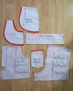 little girls shorts pattern Diy Shorts, Short Niña, Sewing Pants, Sewing Lessons, Outdoor Halloween, Chor, Dress Sewing Patterns, Denim Fabric, Pattern Making