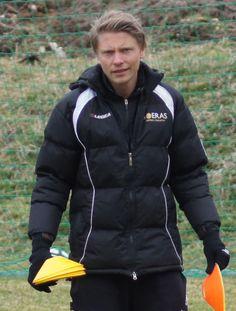 Mattias Ellhar - Fotbollsinstruktör