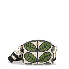 Orla Kiely, The Queen of Prints - Shop The Pebble Grain Collection featuring some of Orla Kiely's most recognisable patterns My Style Quiz, Orla Kiely, Fern, Sunglasses Case, Grains, Wedges, Collection, Fern Plant, Ferns