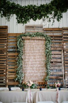 romantic farm wedding   Danielle Stewart Photography   Glamour & Grace
