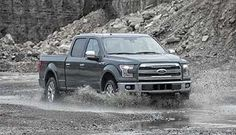 """F-150 """""""""""" RECALLS""""""""""""  Check your VIN (Vehicle Identification Number) on this Government web site to see if your vehicle in on the list.  https://vinrcl.safercar.gov/vin/"""