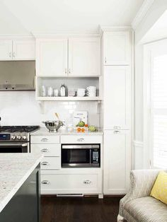 Traditional Kitchens from TerraCotta Properties on HGTV