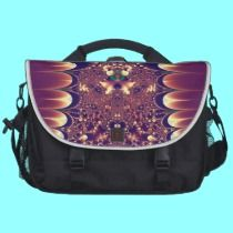 Asian Influence Fractal commuterbag by Artists4God.  Prices for my products start at $1.00!