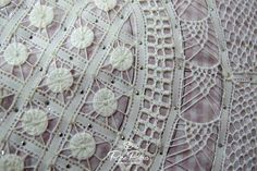 Hardanger Embroidery, Embroidery Stitches, Point Lace, Needle Lace, Angles, Textiles, Knitting, Design, Romanian Lace