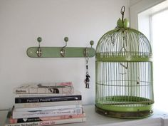 Inspiration: Bird Cages