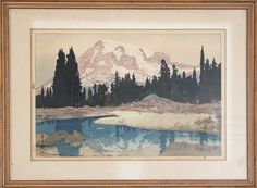 Prints at Auction - Spring Asian Art Auction | Eldreds Auction Gallery