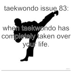 Friday night taekwondo again! Yes!  :D then wake up Saturday morning and do it all over again !!!