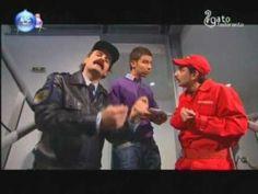 Episódio 9 -  Zé Carlos - Ideias para simulacros