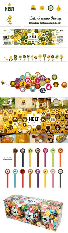 Here you go @[Art] Design [/Art] HELT   STUDIO ARHOJ  the #2013 team wants some wants some honey now PD #toppin