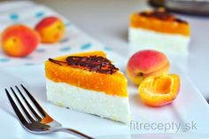 Všetky recepty Archives - Page 2 of 25 - FitRecepty Stevia, Cheesecake, Deserts, Good Food, Food And Drink, Low Carb, Healthy Recipes, Healthy Food, Nutrition