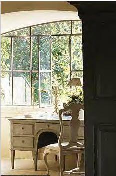 Choosing a French Door For Your Home Steel Windows, Windows And Doors, Iron Windows, Casement Windows, Large Windows, Interior Decorating, Interior Design, Interior Doors, Interior Office