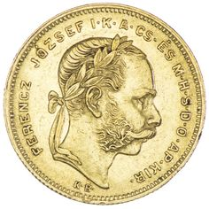 8 Forint 1875 KB