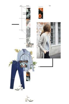 """""""Any day now..."""" by cloud-walker ❤ liked on Polyvore featuring INDIE HAIR, women's clothing, women's fashion, women, female, woman, misses and juniors"""