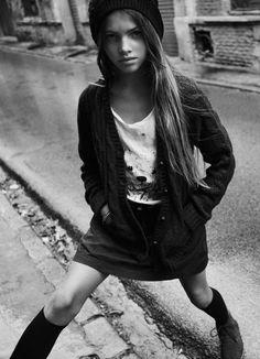 Thylane Blondeau marvellous photo book     http://www.amazon.com/shops/Collectibleitems   store