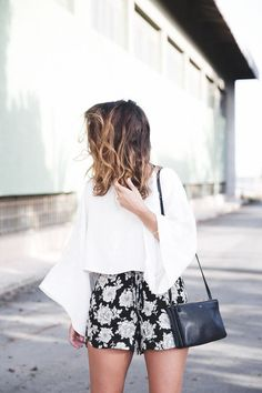 Street Style ♡