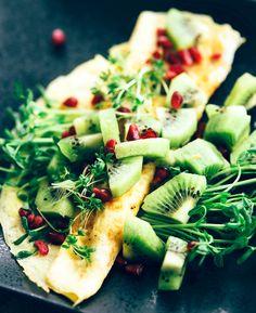 Her er Ulrika Davidssons oppskrifter på maten som får deg ned fire kilo på 14 dager.