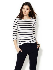 Boatneck Tee by Atwell - Found at #GiltLive via @GiltGroupe