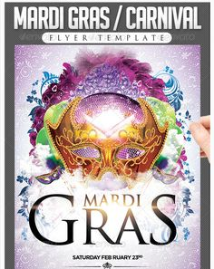25 best carnival flyer templates images on pinterest business