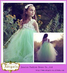 7 Year Old Flower Girl Dress