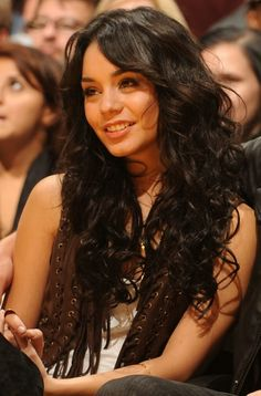 hair | vanessa hudgens hair, Hairstyles 2012, Yourhairstyles.Net