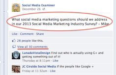 26 Tips for Getting Started With Social Media Marketing | Social Media Examiner