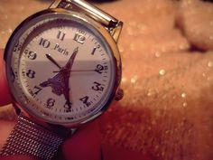 #paris #watch