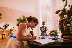 Once Upon a time wedding, disney, mariage, red hood, enchanted forest, alice in wonderland portugal