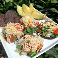 Beanitos Nachos - Perfect for the low carb lover. Full of protein and low on the glycemic index.