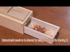 Katsuobushi ✿JAPANESE HOME COOKING鰹節✪How to Japan TV - YouTube