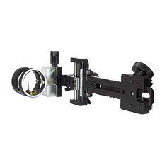 Bow Sight Lamp Needle Aiming Lamp Durable AG3 Needle Aim Hunter Practice Target