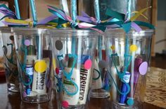 Make goodies for the nurses - What to Pack for Your Hospital Birth - Photos