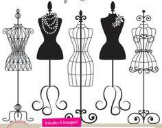 dress form mannequin on Etsy, a global handmade and vintage marketplace.