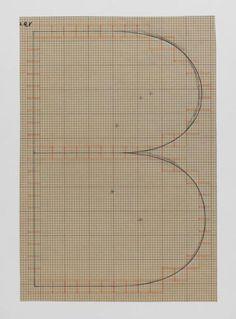 B – Objekte – Adrian Frutiger – Biografien – eMuseum