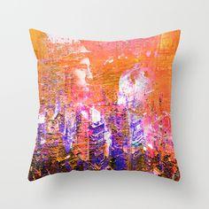 art,digital,new york,man,girl,colors,orange,blue,white,red ....