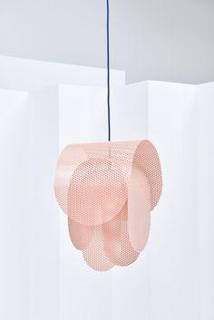 Les créations métalliques de Frederik Kurzweg – Miluccia | Magazine d'inspiration décoration et design