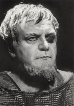 Josef Greindl Wanderer 1965