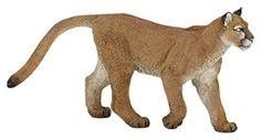 Papo 50189 - Mountain Lion