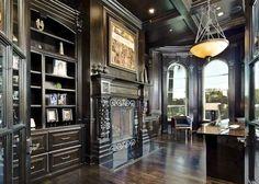 Modern Gothic Decor tim burton inspired home décor in 3 style stories – gothic, modern