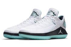 ffbb7ba63aa Air Jordan 32 Low Jade Release Date - Sneaker Bar Detroit