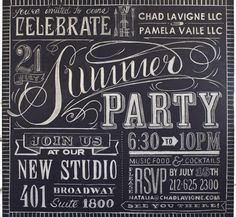 Invitation by Two Arms Inc. Could be made into wall art? Love the style