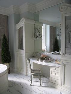 Tillinghast - traditional - bathroom - other metro - YAWN design studio, inc. FL IB 26000604