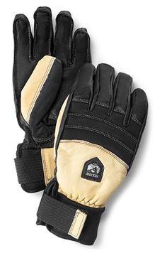 Genuine Leather MenS Winter Gloves Screen Verdicken Touch Fully Lined Leather Herren
