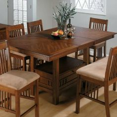 1000 Images About Furniture Dining Room Sets On