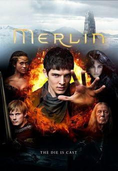 The Adventures of Merlin (BBC)- Przygody Merlina - serial