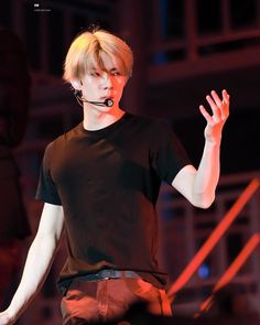 Sehun's long n blond hair☝️#exo #sehun #oohsehun #kpop #kpopfff #exof4f
