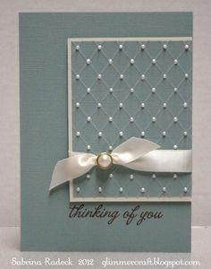 .cartão lindo