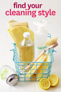 What's your cleaning personality? Find out here: http://www.bhg.com/homekeeping/house-cleaning/whats-your-cleaning-personality/